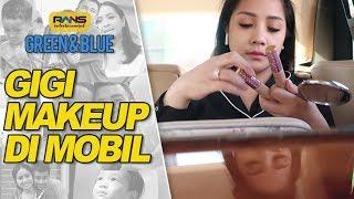 Download video WOW..INILAH TIPS MAKE UP SAAT DI MOBIL ALA NAGITA SLAVINA #GREEN&BLUE