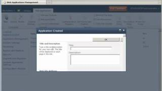 Microsoft Sharepoint Training Tutorial -1
