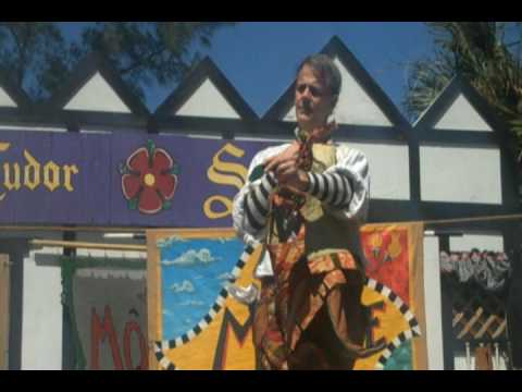 Renaissance Festival - South Florida 2010
