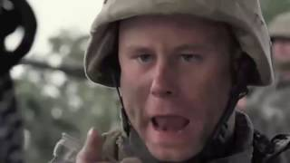Generation kill deleted  scenes(dialogue)