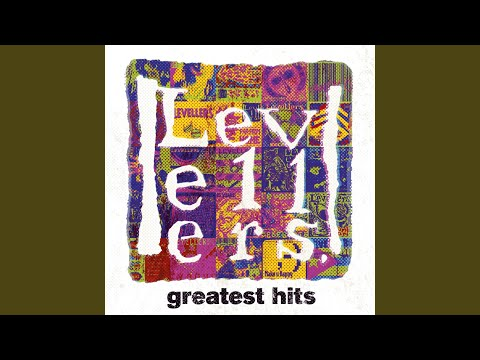 Levellers - Leave This Town
