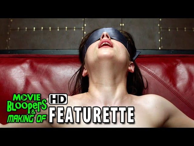 Fifty Shades of Grey (2015) Featurette - The Book