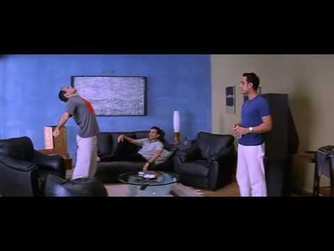 Dil Chahta Hai - Priya breaks up with Sameer