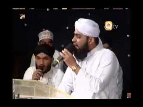 Balaghal Ula Bikamalihi - Farhan Qadri- Shab-e-Meiraj 08