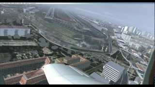 FSX Best Freeware Airports