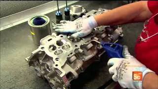 Yüksek Performanslı Motorlar nasıl üretilir? - How It's Made High Performance Engines
