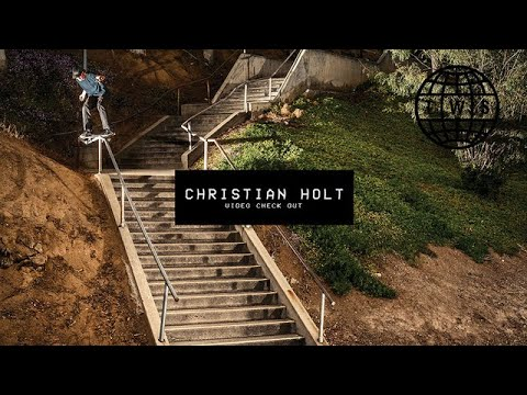 Video Check Out: Christian Holt