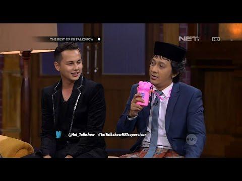 download lagu The Best Of Ini Talkshow - Mantan Pacar Elizabeth Tan Bikin Shock gratis