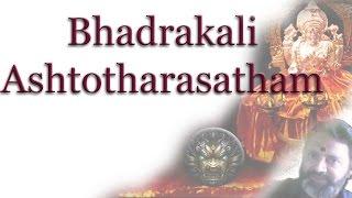 KALI Sri kali ashtotharam