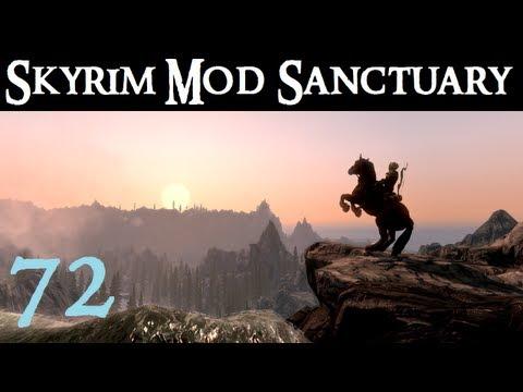 Skyrim Mod Sanctuary 72 : Falskaar
