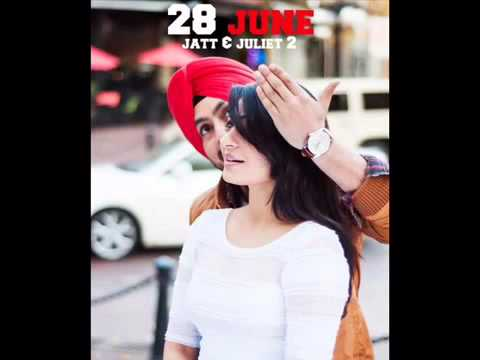 Naina by kamal khan - Jatt & Juliet 2