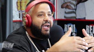 DJ Khaled FULL INTERVIEW | BigBoyTV
