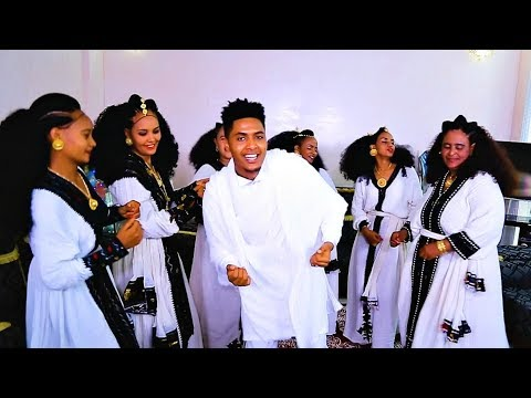 Meri Frisky ft. Merkeb Bonitua -  Kenieni - New Ethiopian Tigrigna Music 2018 (Official Video)