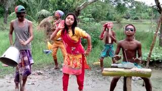 Bangla fanny song video  2016