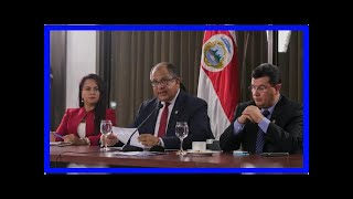 Breaking News | Interview: Costa Rica-China cooperation enjoys more opportunities, says President S