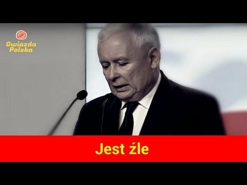 Szokująca Diagnoza. Jarosław Kaczyński W Coraz Gorszym Stanie. Najnowsze Wiadomości