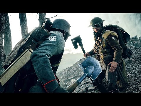 Top 10 Upcoming WAR GAMES 2016 & 2017 (PS4/PC/Xbox One)