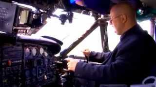 Памяти экипажа Ан-12 RA-11125