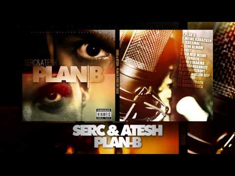 Serc & Atesh - Beni Birakma ( Plan B ) video