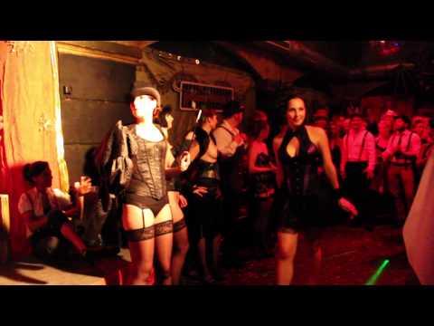 5 JAHRE INFAME ROYALE - KitKatClub 2013