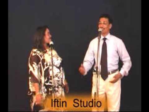 Somali Songs Salim & Marian IFTINFF 1