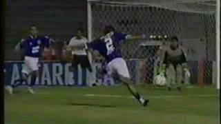 Corinthians 0 x 1 Cruzeiro   2003