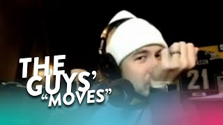 """The Guys' """"Moves"""""""