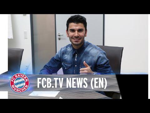 FC Bayern sign Tasci and beat Hoffenheim