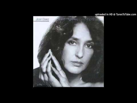 Joan Baez - If i Wrote You