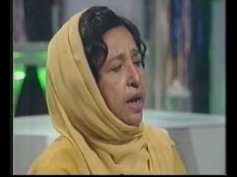 Malika Pukhraj Aur Tahira Syed - Abhi To Main Jawan Hoon video