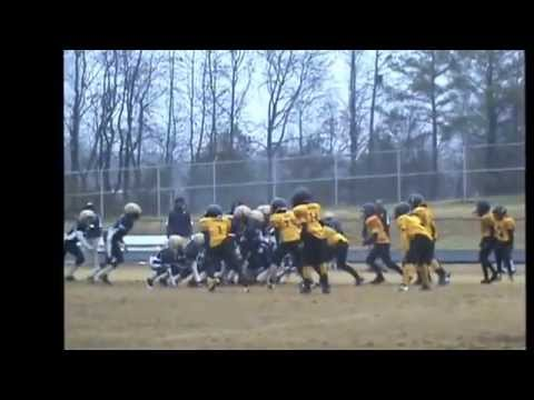10 U FAYETTEVILLE DUCKS (NC) @ N-P-F-A  NATIONALS -  RICHMOND,VA  DEC 2012.wmv