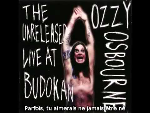 Ozzy Osbourne - Junkie