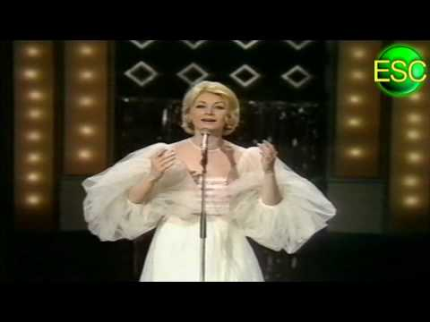 ESC 1972 02 - France - Betty Mars - Comé-Comédie