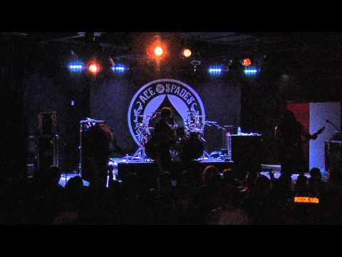 Fear Factory ~ complete set ~ 5-21-12 on ROCK HARD LIVE
