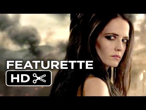 300: Rise of an Empire Featurette - Heroes of 300 (2014) - Eva Green, Rodrigo Santoro Movie HD