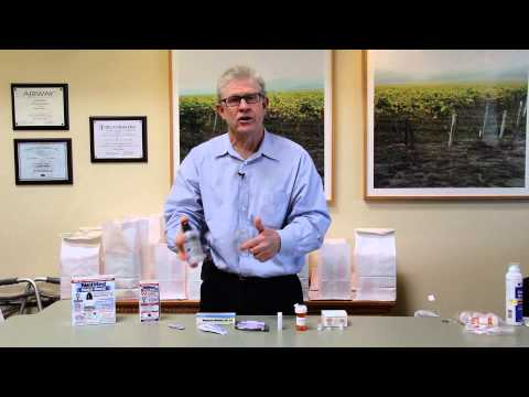 Neil Med Sinus Rinse A & O Pharmacy Product Training Video