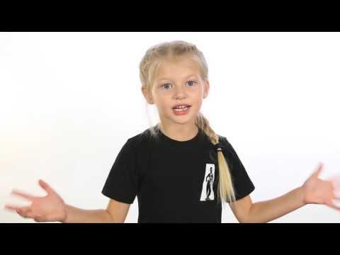 Елизавета Бугулова 6 лет