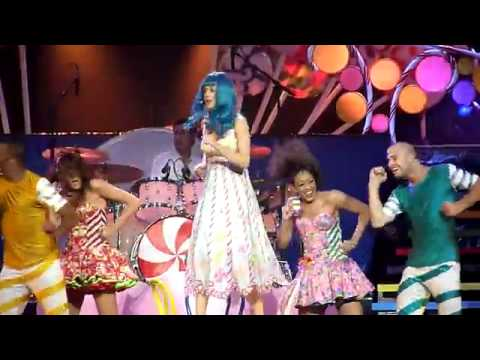 Katy Perry Candy Dress on How To Make A Katy Perry Candy Dress