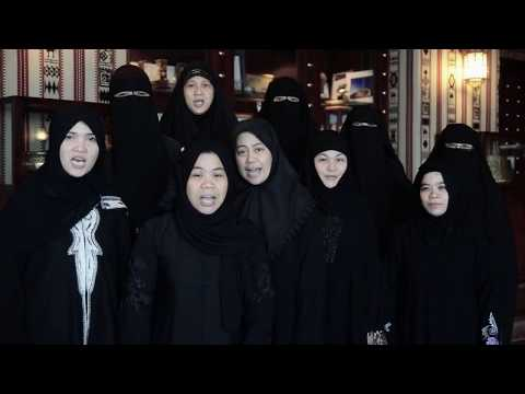 Hijab - The True Modesty Promo video