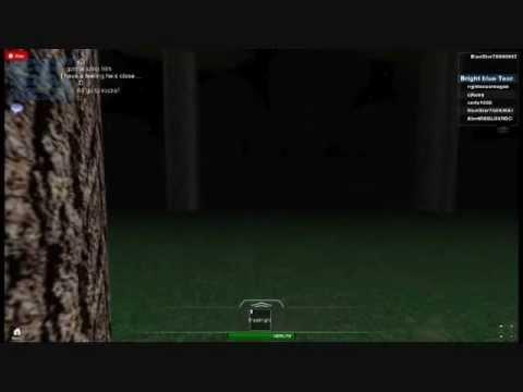 Slenderman RPG prt 7 ~Trolling Slender~