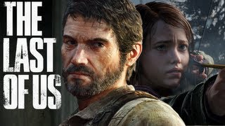 The Last of Us | Part 1 | A SOMBER START