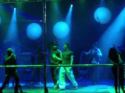 Just Like the Wind Acústico - Tony Garcia e Reinaldo em São Luís/MA Ao vivo