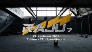 Raju7 teaser, MMA