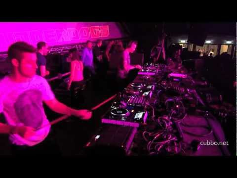 UNDERDOGZ DJSET - AWAKENINGS 2013 - EINDHOVEN