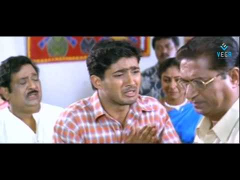 Manasantha Nuvve Movie - Uday Kiran Emotional Scene  - Reema...
