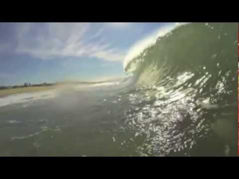 GoPro: Manhattan Beach Shore Break