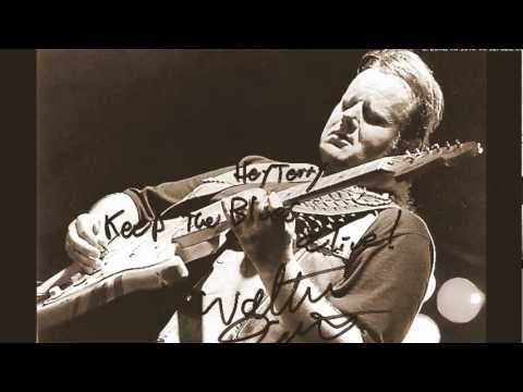 Walter Trout - Always Been A Dreamer