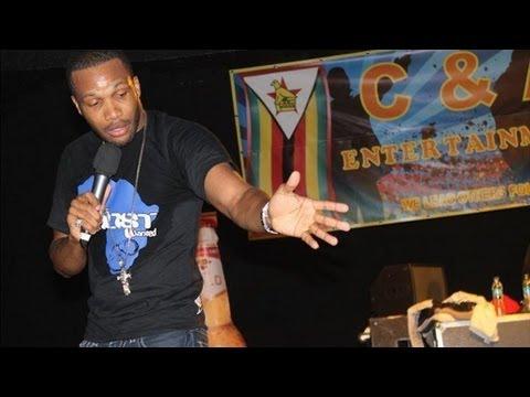 Agent Sasco - Hear Mi Now Jamaica [Radio Active Riddim] Nov 2012
