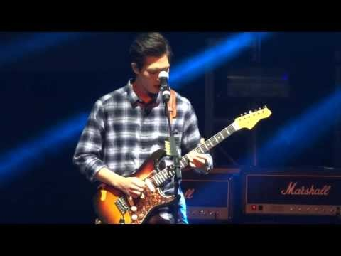 Cnblue - Intuition blue Moon Concert In La Jan 24, 2014 video