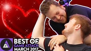 Best of Game Attack - March 2017